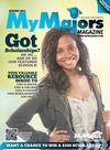 MyMajors Magazine, Spring 2013, Edition 4B