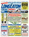 March 2013 Long Eaton Chronicle