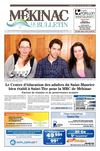 Le Bulletin Mkinac - Mars 2013