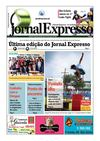 Jornal Expresso - Edio 122 - Balnerio Gaivota