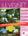 Le Vésinet Magazine n°31 - Printemps 2013