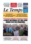 Le Temps d&#039;Algrie Edition du Samedi 16 Mars 2013