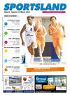 SPORTSLAND N107 - 18 mars 2013