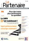 Le Partenaire - Magazine de la CCI Caen Normandie - N160