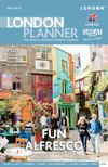 London Planner May 2013