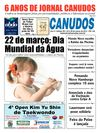 Jornal Canudos - Edio 291