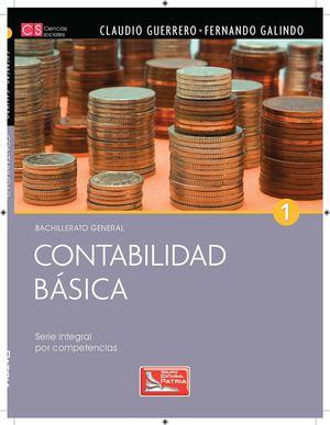 libros contabilidad basica: