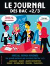 Le Journal des Bac +2-3 - N12 - Mars 2013