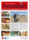 Amtsblatt der Stadt Wernigerode - Ausgabe 3 / 2013