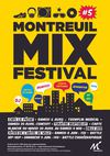 Montreuil Mix Festival 2013