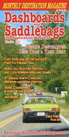 Dashboards and Saddlebags The Destination Magazine™ April 2013