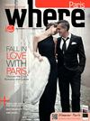 Where Paris Magazine - February 2013
