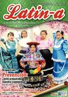 Revista Latin-a Abril 2013 - Año 7 Nro. 52