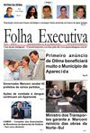 Jornal Foha Executiva - Edio 43