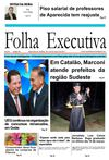 Jornal Follha Executiva - Edio 46