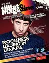 Tilllate Magazine April 2013 Issue 304
