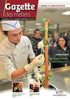 Gazette des Mtiers - mars 2013