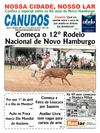 Jornal Canudos - Edio 293