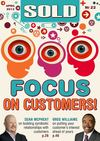 SOLD Issue #22 - Focus on Customers 