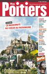 Poitiers Magazine n206 - Avril 2013