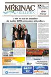 Le Bulletin Mkinac - Avril 2013