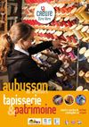 2013 AUBUSSON TAPISSERIES ET PATRIMOINE