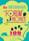 Les dcisions du Forum Propret - Aubagne / Mars 2013