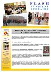 Mairie de Maignelay-Montigny - Flash Rforme des rythmes scolaires - Avril 2013