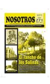 Revista Nosotros Nro. 271