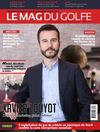 LE MAG DU GOLFE AVRIL 2013