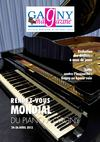 Gagny magazine n°183 - avril 2013