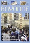 Bayonne Magazine n174 Mars - Avril 2013
