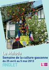 La Maiada - Programme de la semaine gasconne