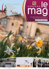 Cognac Mag 50 avril-mai 2013