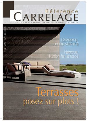 Reference carrelage