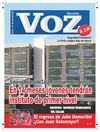 Revista VOZ-Callao abril 2013