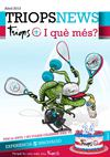 TRIOPS News - Abril