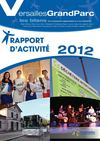 Rapport d&#039;activit 2012