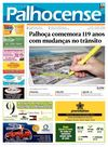 Jornal Palavra Palhocense - Edio 379