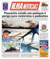 Jornal Ilha Notcias - Edio 1620 - 18/04/2013