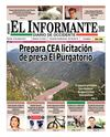 El Informante 19 de abril 2013