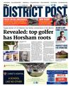 The District Post - 19 April 2013
