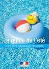 Pau Pyrnes Tourisme - Guide de l&#039;t pour des vacances russies