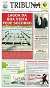 Jornal Tribuna de Sete Lagoas - edio 800