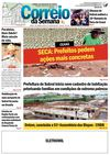Correio da Semana 521