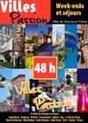 Villes Passion : 48h mag