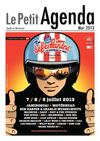 Le Petit Agenda Aude et Biterrois // Mai 2013