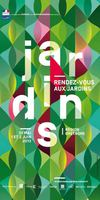 Rendez-vous aux jardins 2013