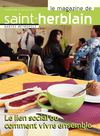 SAINT-HERBLAIN MAGAZINE N100 - MAI-JUIN 2013
