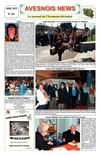 AVESNOIS NEWS N 201